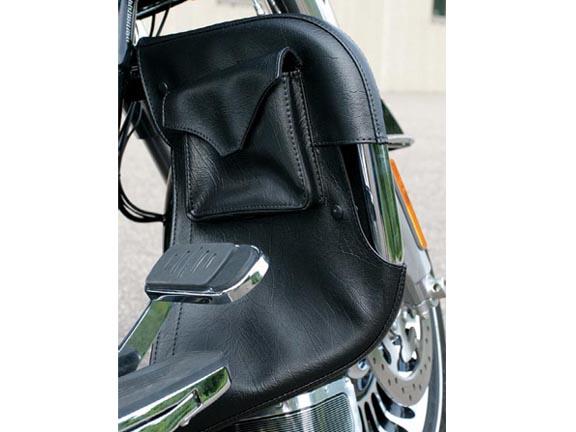 【kuryakyn】Touring用引擎保桿包(杯架&有口袋) - 「Webike-摩托百貨」