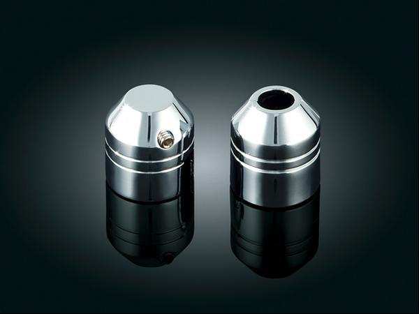 【kuryakyn】離合器油管螺絲飾蓋套件 - 「Webike-摩托百貨」