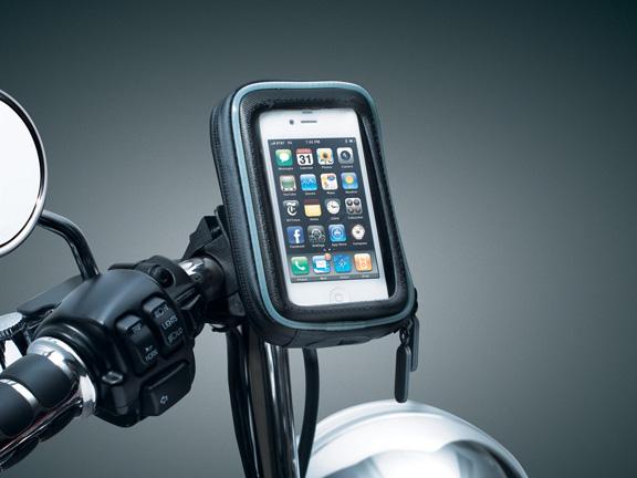 【kuryakyn】智慧手機防水套 - 「Webike-摩托百貨」