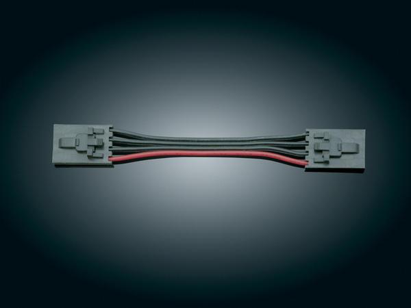 【kuryakyn】Lizard Light 燈條用 3吋延長線 - 「Webike-摩托百貨」