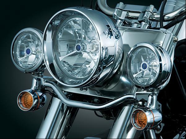 【kuryakyn】方向燈轉換套件 - 「Webike-摩托百貨」