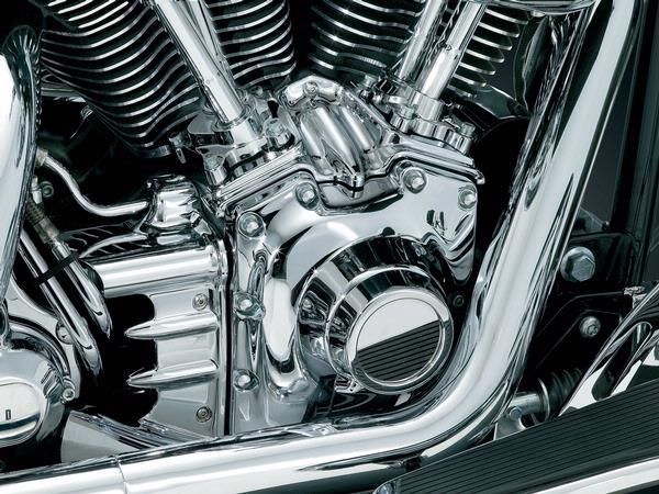 【kuryakyn】Twincam 引擎用 舉桿座外蓋 - 「Webike-摩托百貨」