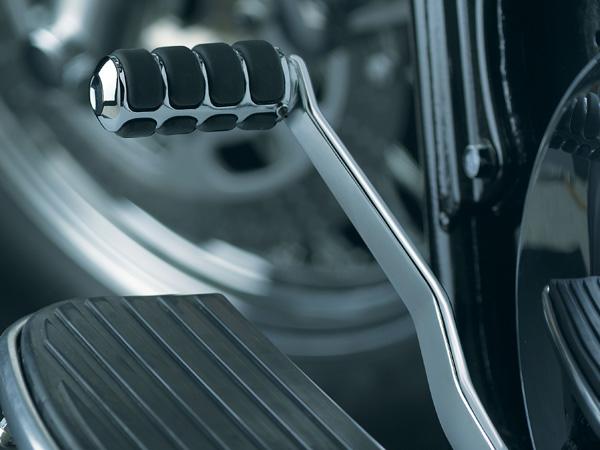 【kuryakyn】Honda用 圓型腳踏桿護套 - 「Webike-摩托百貨」