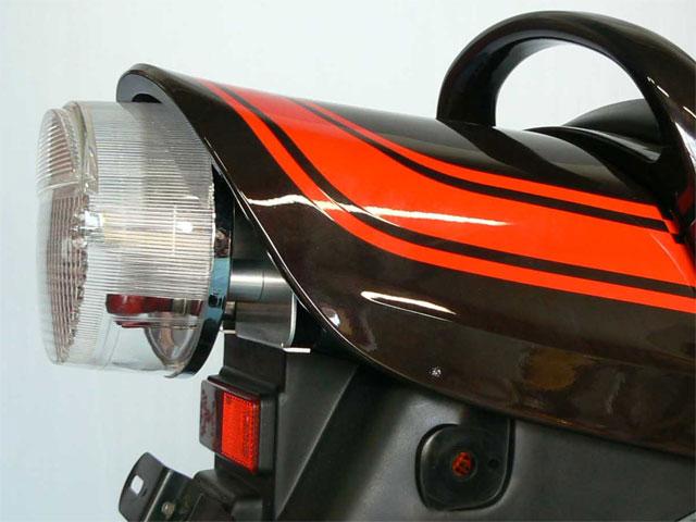 【PMC】Z2 Type  尾燈固定座套件 - 「Webike-摩托百貨」