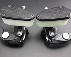 【PMC】油壺一體直推式 離合器主缸 Φ19 - 「Webike-摩托百貨」