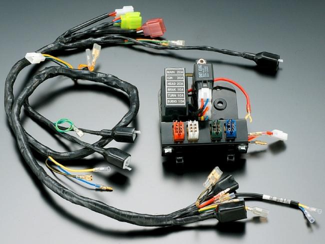 【PMC】Z1/Z2 混合主線束組 - 「Webike-摩托百貨」