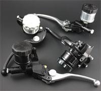 【PMC】切削加工 主缸蓋 油壺一體式直推 對應 Type-2 - 「Webike-摩托百貨」