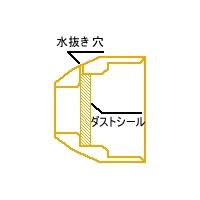 【PMC】切削加工前叉防塵蓋 - 「Webike-摩托百貨」