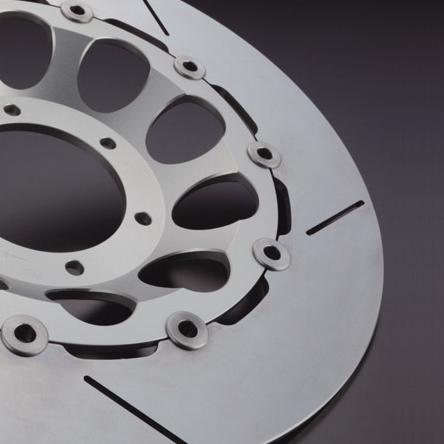 【PMC】320mm煞車碟盤 (單品) - 「Webike-摩托百貨」