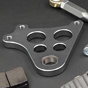 【PMC】STD煞車碟盤對應浮動煞車卡鉗座 (維修部件) - 「Webike-摩托百貨」