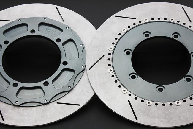 【PMC】330mm S1-Type 煞車碟盤 (單品) STD 7孔盤 - 「Webike-摩托百貨」