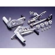 【PMC】切削加工腳踏後移套件 Type-3 煞車踏板支點對應 鼓式煞車對應 - 「Webike-摩托百貨」