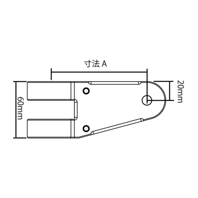 【PMC】切削加工 頭燈固定座 TYPE-1 - 「Webike-摩托百貨」