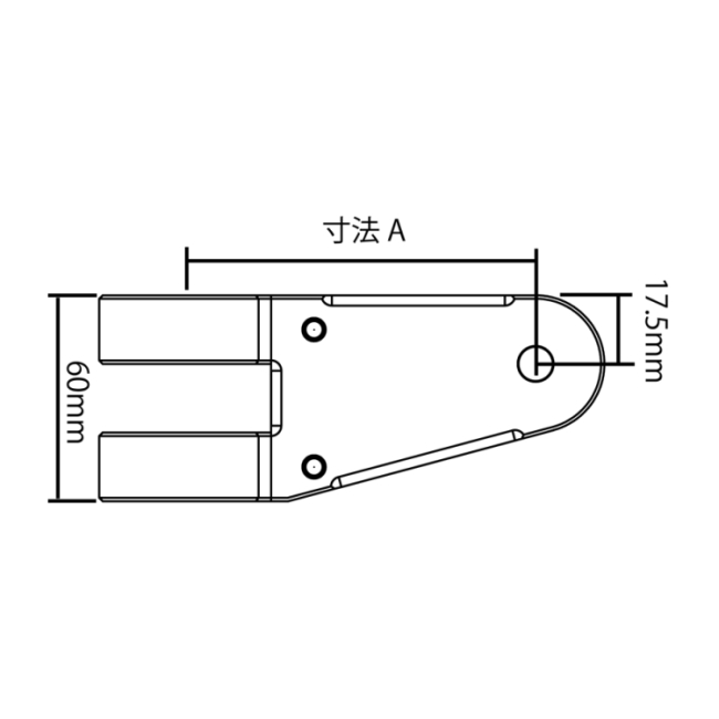 【PMC】切削加工 頭燈固定座 TYPE-2 - 「Webike-摩托百貨」