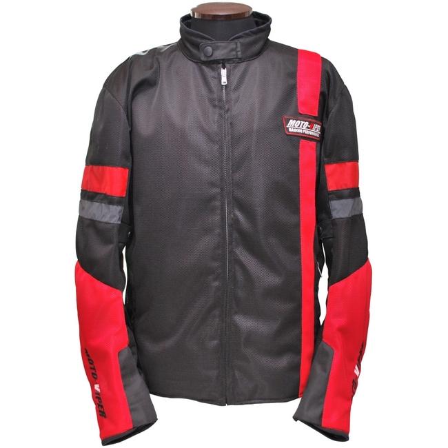 【Moto-Viper】男用網格夾克 - 「Webike-摩托百貨」