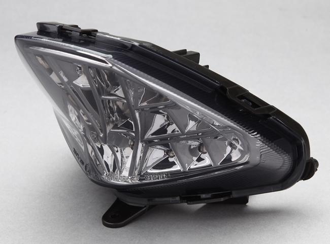 【unicar】LED尾燈 - 「Webike-摩托百貨」