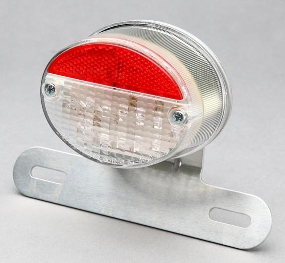 【unicar】LED尾燈 Z2迷你型 - 「Webike-摩托百貨」