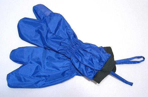 【unicar】防潑水手套外罩 - 「Webike-摩托百貨」