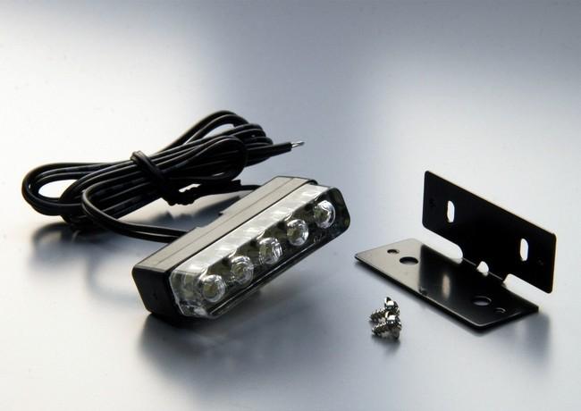 【unicar】LED牌照燈 - 「Webike-摩托百貨」