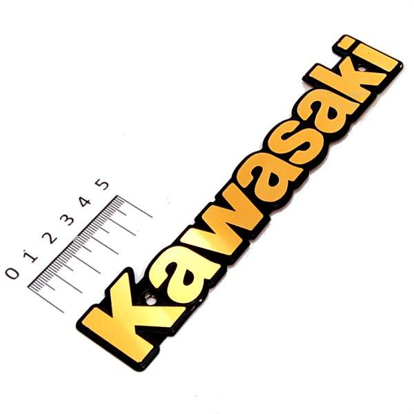 【Hirochi】Kawasaki Logo 貼紙 - 「Webike-摩托百貨」