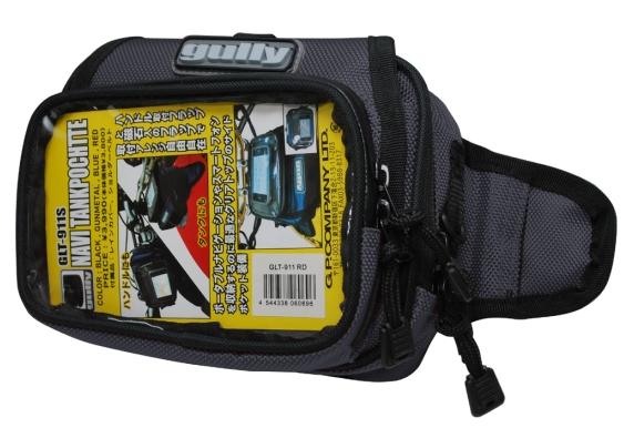【gully】油箱包 - 「Webike-摩托百貨」