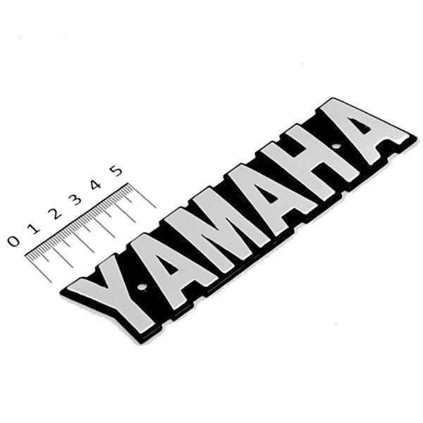 【Hirochi】Yamaha Logo貼紙 - 「Webike-摩托百貨」