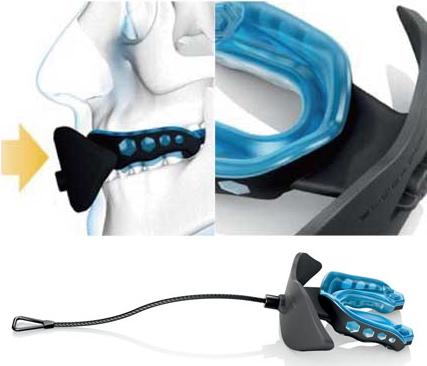 【SHOCK DOCTOR】牙齒護套GEL MAX LIP GUARD - 「Webike-摩托百貨」