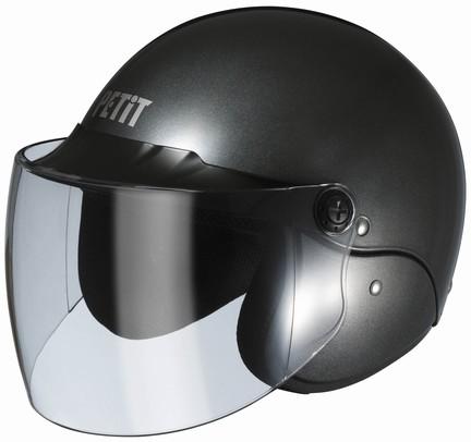 【unicar】By-Garoo Semi-Jet 四分之三安全帽 Ver.F - 「Webike-摩托百貨」