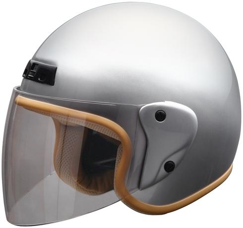 【unicar】四分之三安全帽 - 「Webike-摩托百貨」