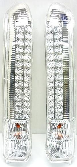 【unicar】Honda Vamos LED尾燈 - 「Webike-摩托百貨」