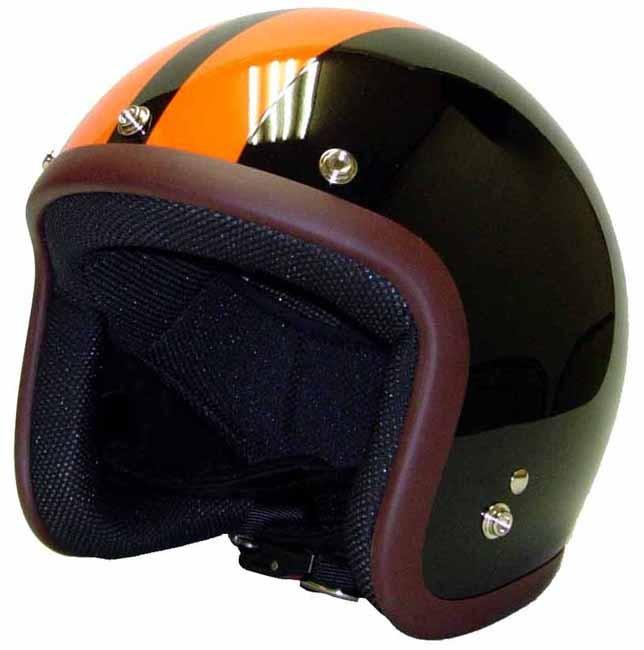 【unicar】【買就送】Kawamura Small Jet四分之三安全帽 送活動商品 - 「Webike-摩托百貨」