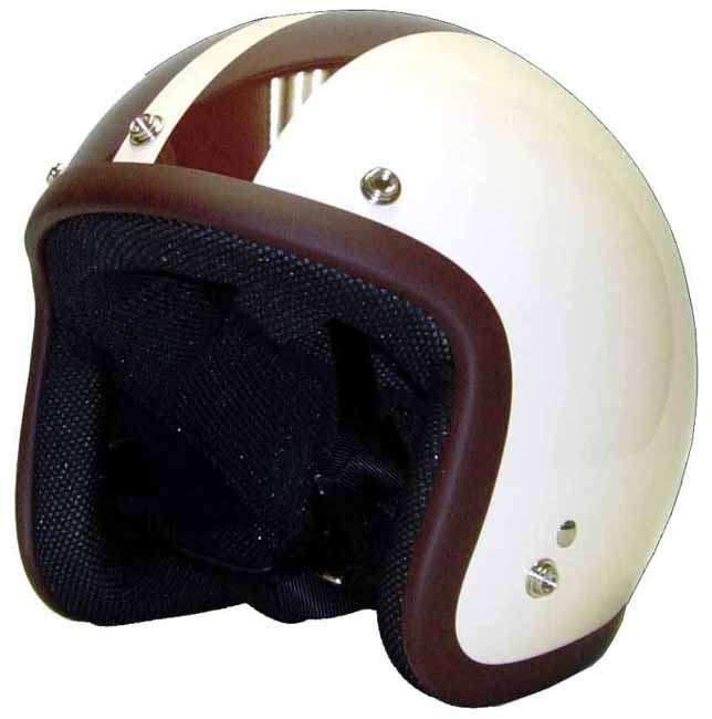 【unicar】Kawamura Small Jet四分之三安全帽 - 「Webike-摩托百貨」