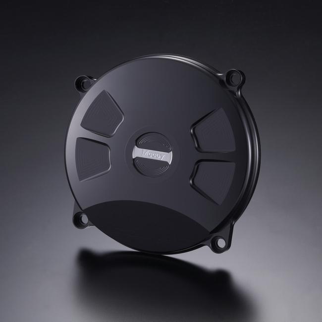 【BULL DOCK】曲軸箱蓋 - 「Webike-摩托百貨」