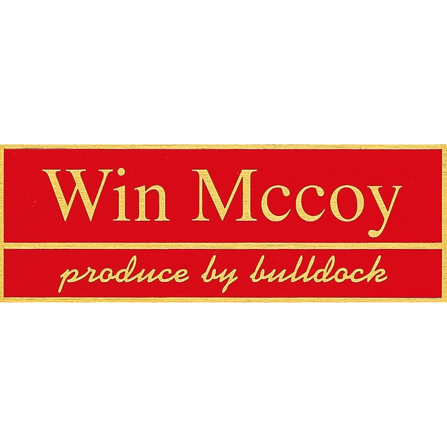 【BULL DOCK】Win Mccoy 全段排氣管 - 「Webike-摩托百貨」