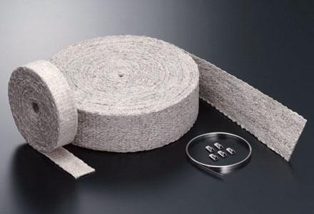 【JURAN】排氣管隔熱材 1800 - 「Webike-摩托百貨」