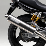 【MORIWAKI】ZERO SS WT全段式排氣管 - 「Webike-摩托百貨」