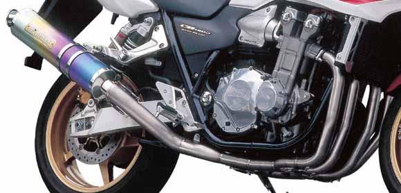 【MORIWAKI】ZERO SS ANO 全段式排氣管 - 「Webike-摩托百貨」