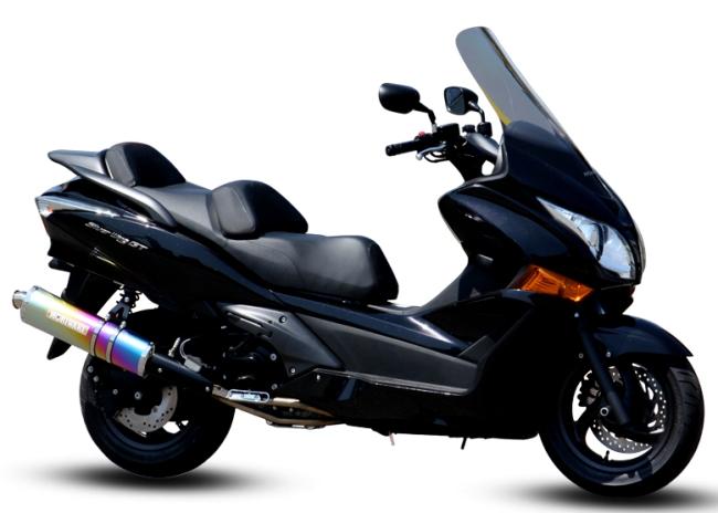 【MORIWAKI】ZERO TD ANO S/O 排氣管尾段 - 「Webike-摩托百貨」