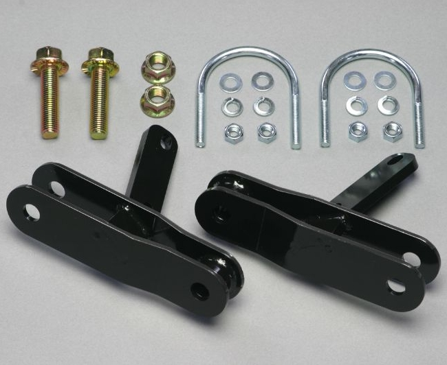 【ADIO】150mm軸距延伸專用 避震器上固定座 - 「Webike-摩托百貨」