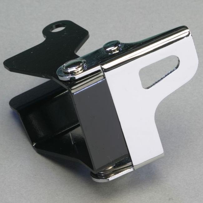 【ADIO】煞車固定器 (鍍鉻款式) - 「Webike-摩托百貨」