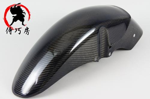 【侍巧房】前土除原廠形狀 - 「Webike-摩托百貨」