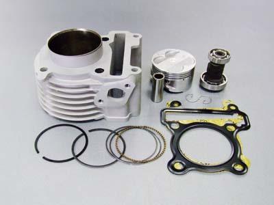 【ADVANCEPro】BWS125 Fi 156cc 加大缸徑套件(附高凸輪) - 「Webike-摩托百貨」