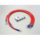PGO アローロ125 GMAX150 200 アーシングセット