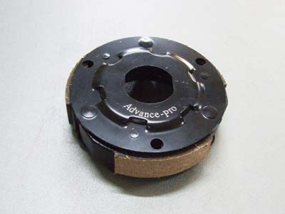 【ADVANCEPro】BWS125 Fi 高性能 強化離合器 高摩擦型 - 「Webike-摩托百貨」