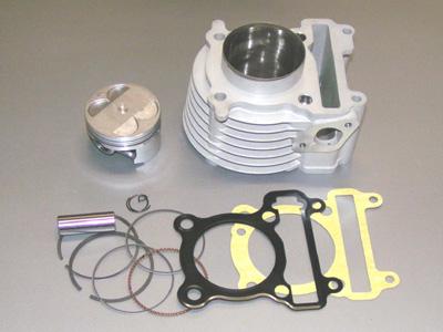 【ADVANCEPro】BWS125 Fi 156cc鋁合金陶瓷汽缸  - 「Webike-摩托百貨」