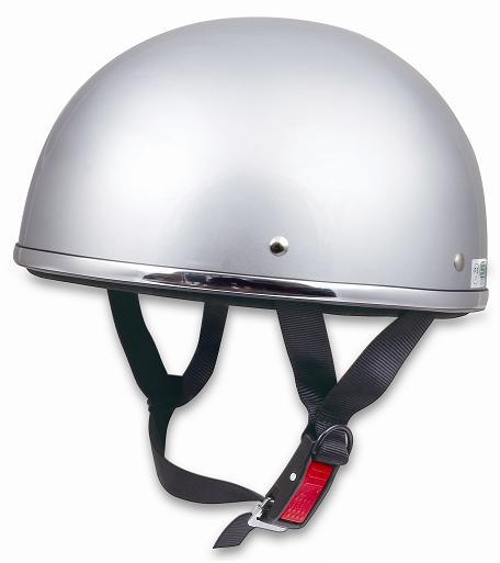 【PALSTAR】Comfort Helmet Vintage 復古安全帽 Silver - 「Webike-摩托百貨」