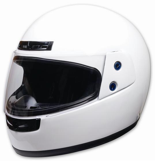 【PALSTAR】Comfort Helmet Full Face 全罩安全帽 White - 「Webike-摩托百貨」