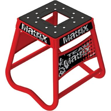 【MATRIX】A2 鋁合金駐車架 - 「Webike-摩托百貨」