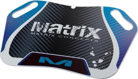【MATRIX】M25 Pit 板 - 「Webike-摩托百貨」