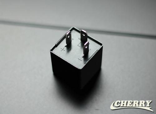 【CHERRY】方向燈LED化全套 - 「Webike-摩托百貨」